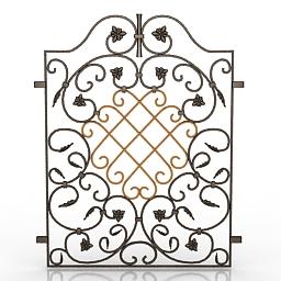 fence 18536
